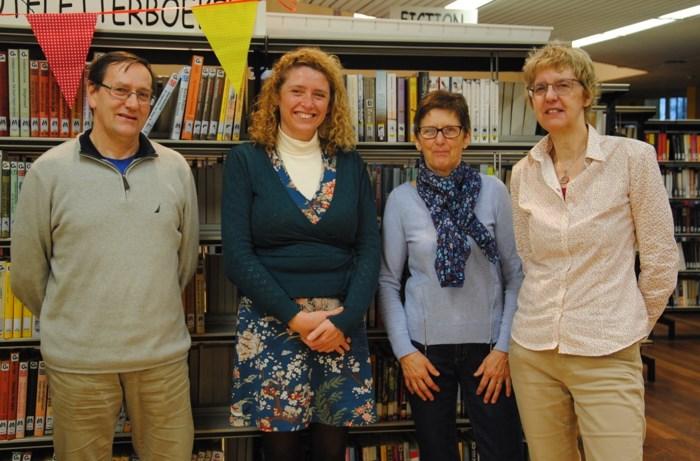 Nieuwe bibliothecaris mag werk maken van zelfontleensysteem