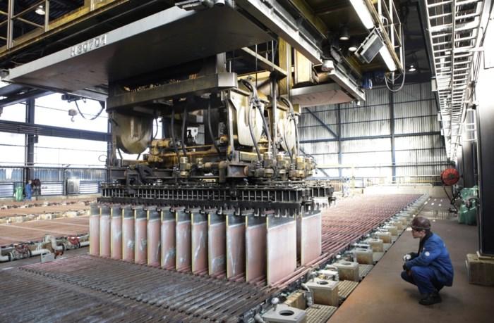 Antwerpen aast op megafabriek voor batterijen