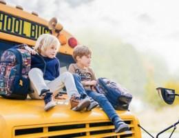 Kids: zo geef je voetafwijkingen geen kans