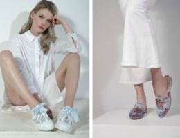 3 schoenentrends die je het hele voorjaar kunt dragen