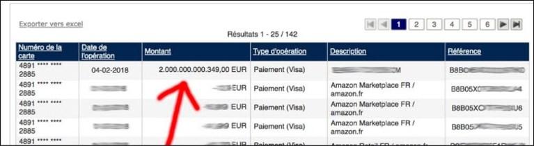 """Belg ontdekt 2.000 miljard euro op zijn rekening: """"Plots was ik de rijkste man ter wereld"""""""