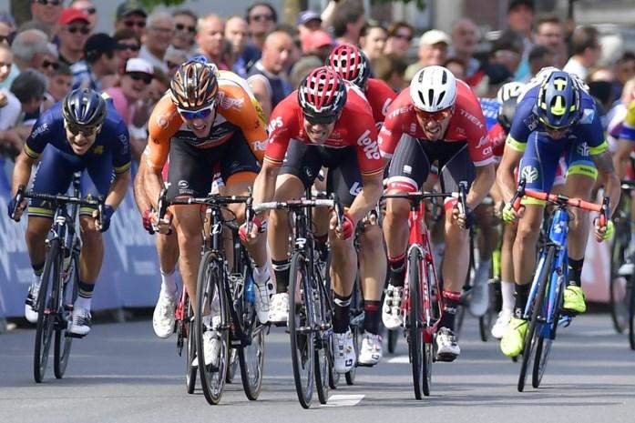 Baloise Belgium Tour wil met korte etappes de koers attractiever maken