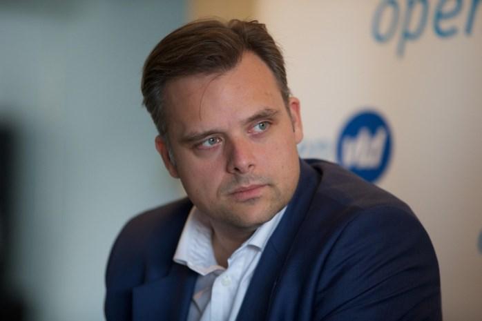 """Philippe De Backer verontwaardigd over vertraging Noorderlijn: """"Voer nu een Antwerpse hinderpremie in"""""""