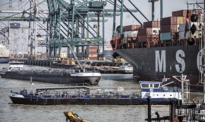 DP World betwist Antwerpse havenconcessies bij arbitragehof Wereldbank