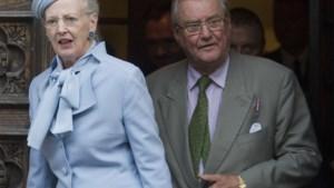 Prins Henrik van Denemarken overleden
