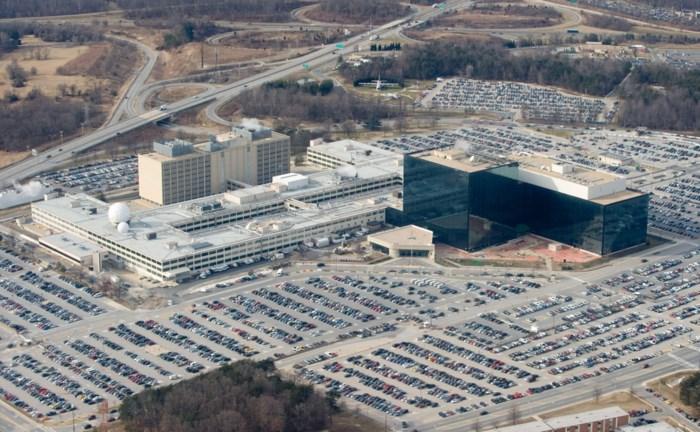 Drie mensen neergeschoten aan ingang van Amerikaanse inlichtingendienst NSA