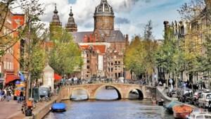 Amsterdam legt B&B's aan banden