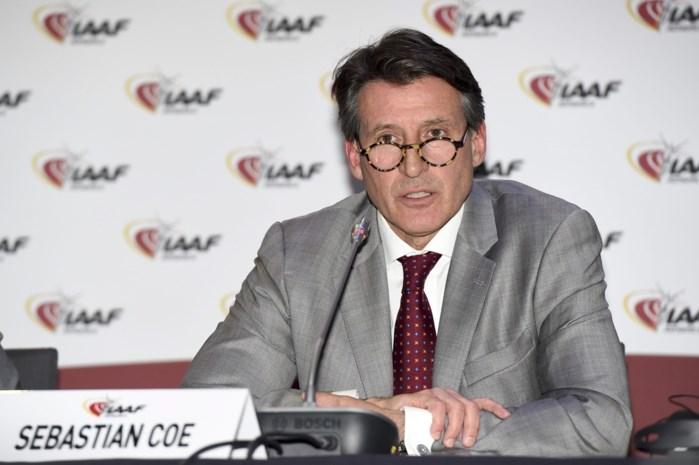 Na de FIFA nu ook de atletiekfederatie in opspraak voor fraude