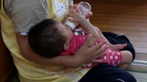 """""""Jaarlijks sterven 2,6 miljoen baby's nog voor ze een maand oud zijn"""""""