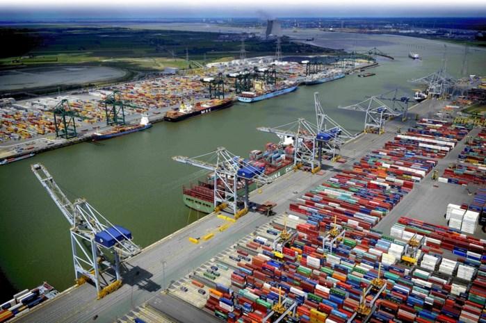 """Boze reacties op plan havenuitbreiding met kleiner Saeftinghedok: """"Minister Weyts plooit voor de wensen van de reders"""""""