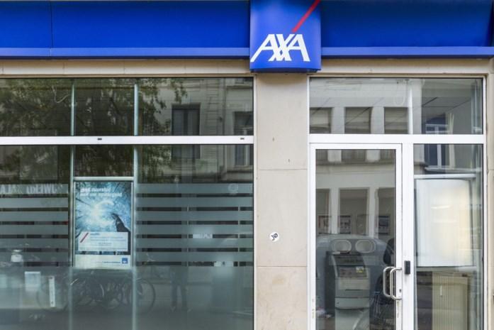 Vijftig kantoren minder voor AXA Bank