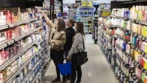 Carrefour haalt tortilla chips uit handel