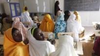 Soldaten redden schoolmeisjes na aanval Boko Haram
