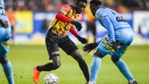 Gemiste elfmeter breekt Malinwa zuur op: draw tegen Charleroi
