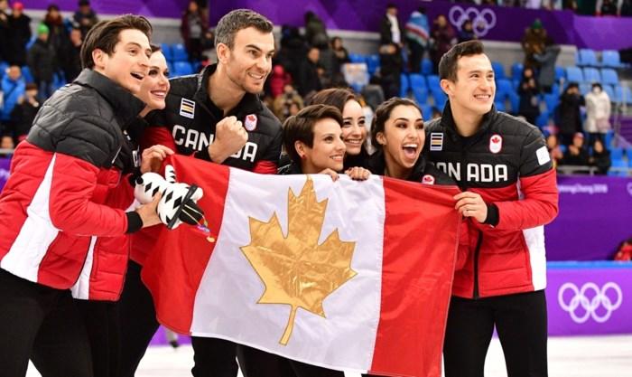Dronken Canadese atleet maakt het bont in Pyeongchang en steelt een Hummer