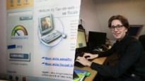Tiener ontdekt veiligheidslek in Tax-on-web, Financiën reageert pas zes maanden later