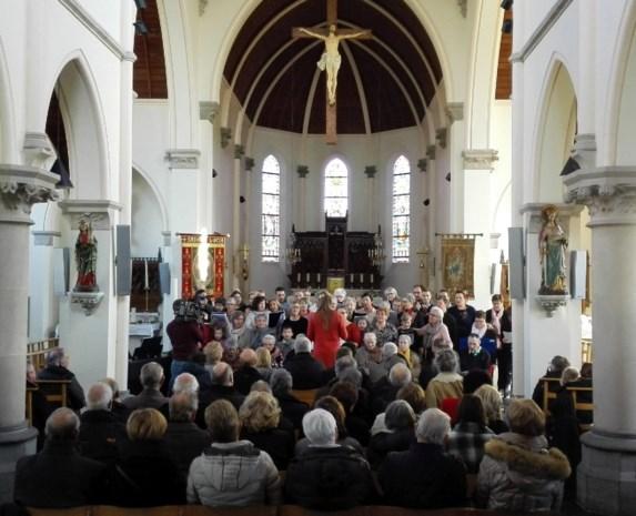 Samenwerking in Geels dorp levert Vlaamse prijs voor Dorpskracht op