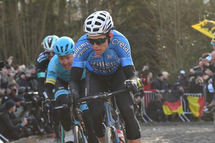 Kan Wout van Aert kunstje nog eens overdoen in de Ronde en Roubaix?