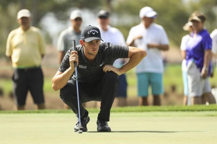 Zege voor Amerikaan Justin Thomas in Honda Classic golf, Thomas Pieters eindigt net achter Tiger Woods