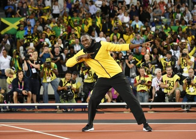 Eindelijk is het zover: Usain Bolt maakt carrièreswitch en kondigt dat dinsdag aan