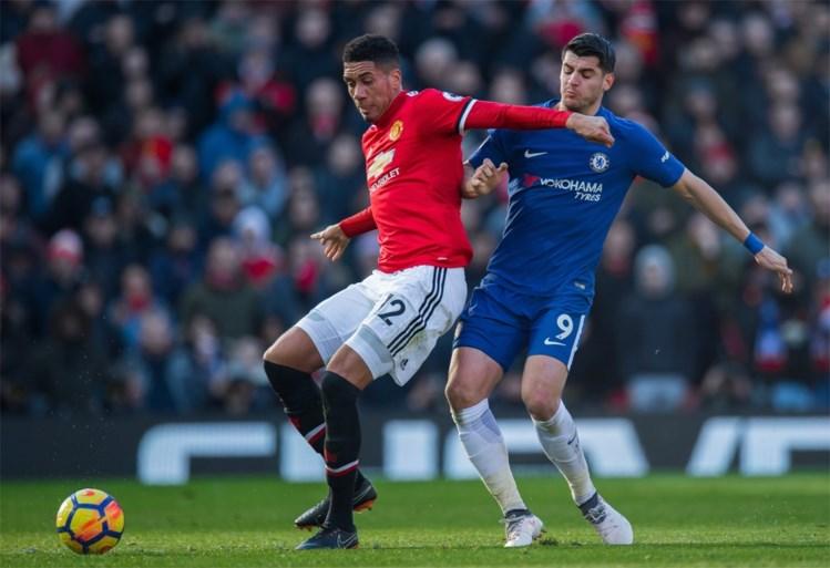 Romelu Lukaku snoert criticasters de mond bij Manchester United: het contrast met Chelsea is groot