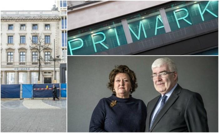 """Kledinggigant Primark heeft 550 jobs ingevuld voor Antwerpse vestiging: """"We hebben in acht dagen onze kandidaten gevonden"""""""