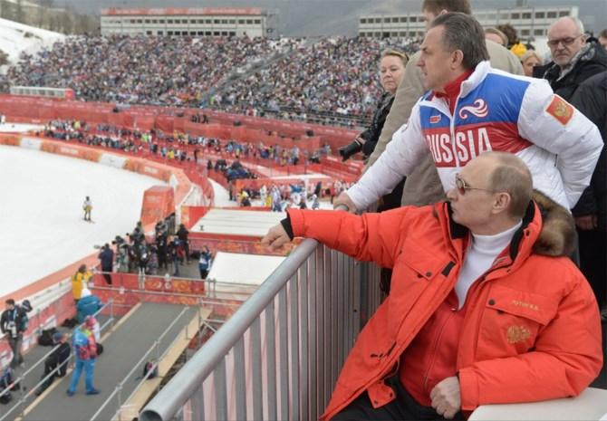 """WADA waarschuwt: """"Rusland nog steeds niet conform antidopingreglement"""""""