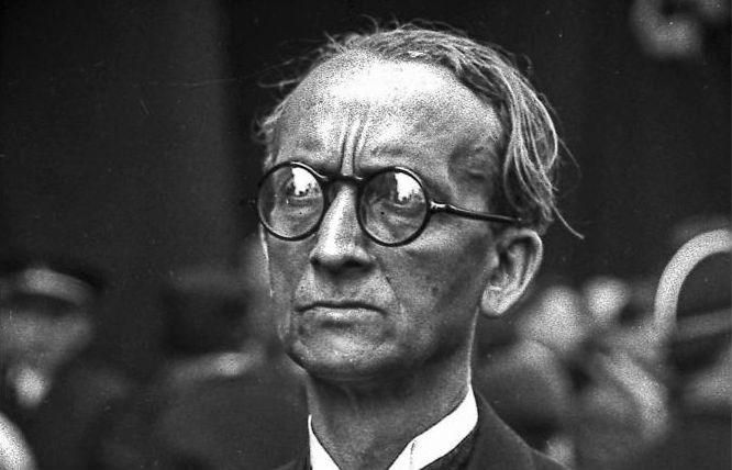 Socialisten herdenken 50ste verjaardag van overlijden Camille Huysmans: flamingant,antiracist, burgemeester