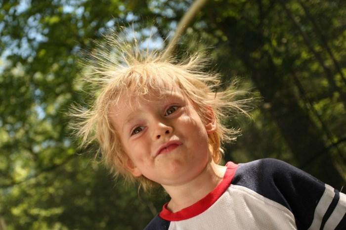 Heb jij ook last van statische elektriciteit? Dit kan je ertegen doen