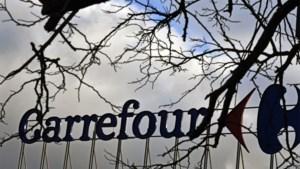 Vakbonden houden rekening met spontane acties bij Carrefour