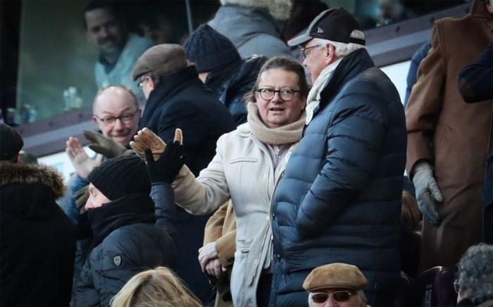 """Marc Coucke zet meteen de toon: """"Ik ga het financiële beleid bij Anderlecht anders aanpakken"""""""