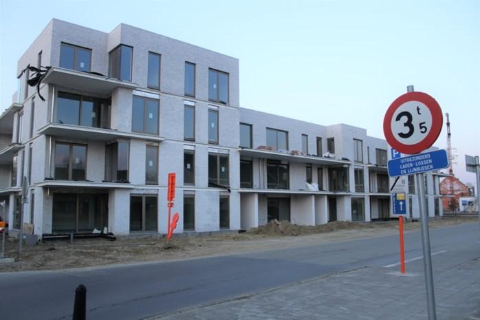 """Sp.a pleit voor bouwstop voor grote projecten tot 2022: """"Onze stad moet haar karakter behouden"""""""