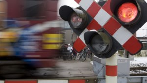 Negen doden door ongevallen op spoorwegovergang