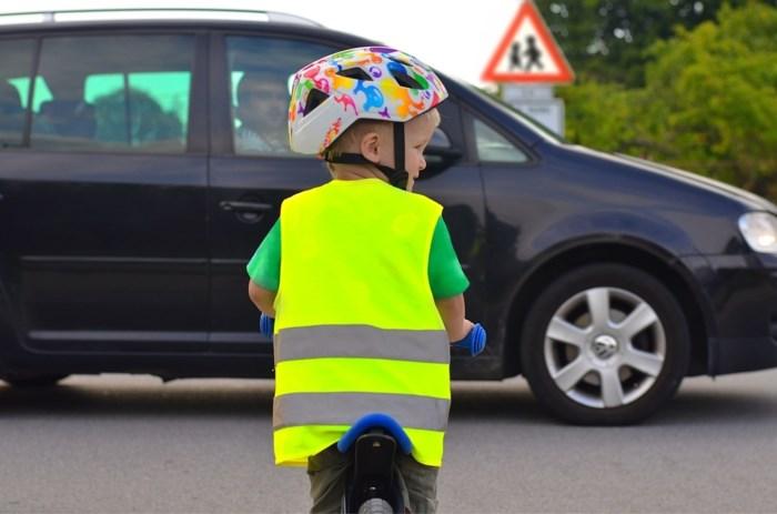 Helft van Vlamingen maakt zich zorgen om veiligheid van kinderen in verkeer
