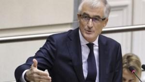 """Bourgeois: """"Uitspraak Europees Hof heeft geen impact op CETA"""""""