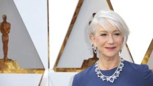 Zonder make-up én met, zo groot is het verschil bij Helen Mirren
