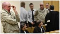 """Renaud Hardy veroordeeld tot levenslange celstraf: """"Geen verzachtende omstandigheden"""""""