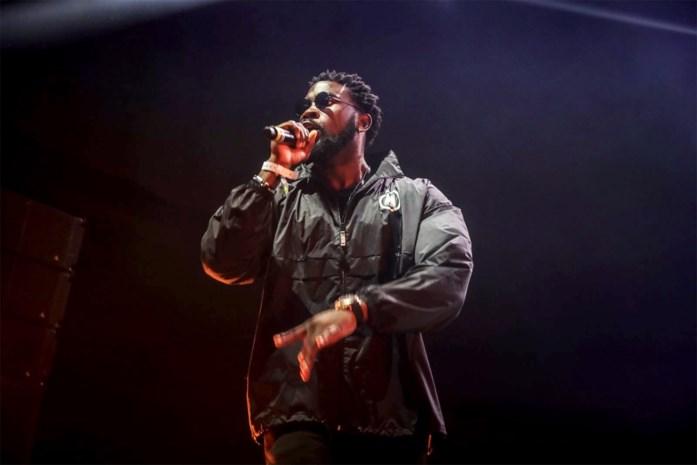 Zo klinkt het gewraakte WK-lied van Damso: rapper laat stukje horen op Twitter