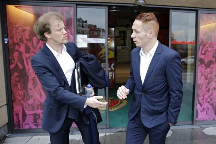 Beroep van Anderlecht en verdediging van speler maken indruk: strafvermindering voor Adrien Trebel