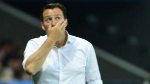 Marc Wilmots waarschuwt Rode Duivels voor het WK en komt met advies voor bondscoach Martinez
