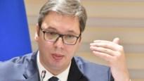"""Servische president bereid tot """"compromis"""" over Kosovo"""