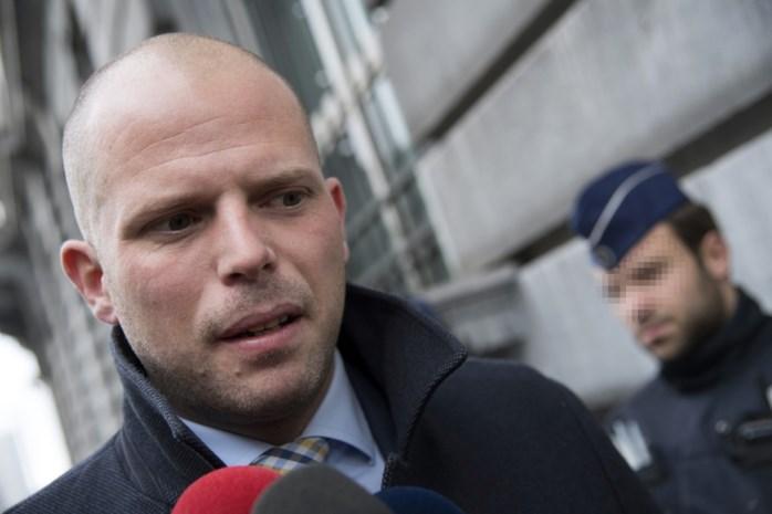 """Francken over afbouw opvang asielzoekers: """"Mogen hen niet pamperen met individuele opvang"""""""
