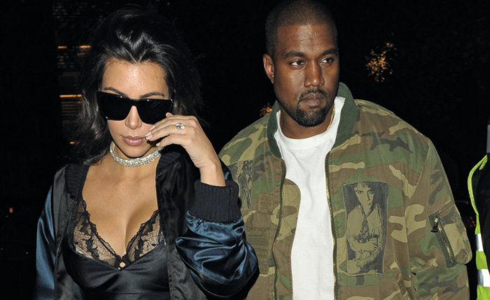 Kanye West aangeklaagd voor een gekopieerde print