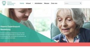 Nieuwe website bundelt informatie voor mantelzorgers
