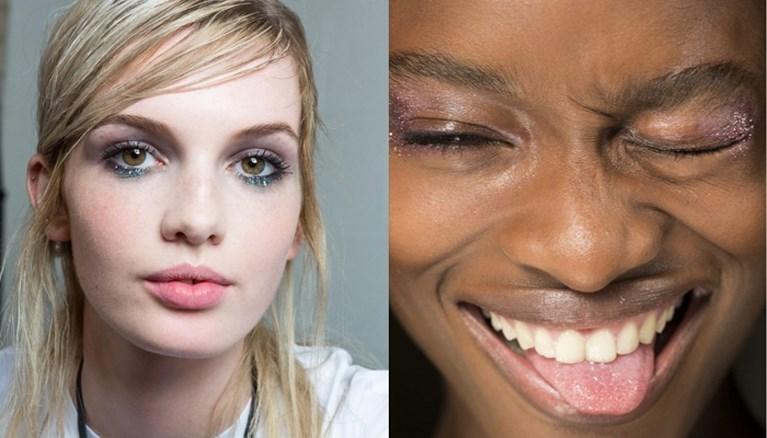 De mooiste make-uptrends voor het voorjaar