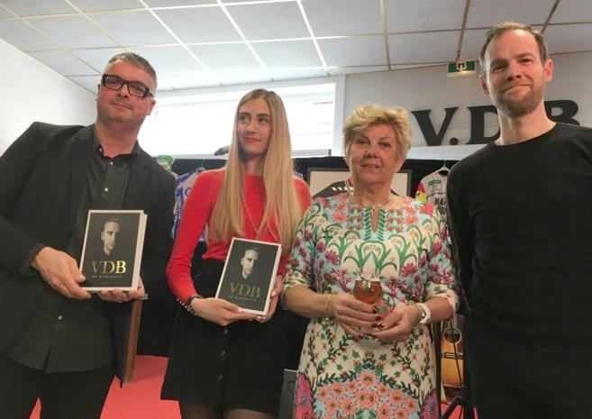 Opnieuw een VDB bij Quick-Step: dochter van Frank Vandenbroucke gaat aan de slag bij Patrick Lefevere