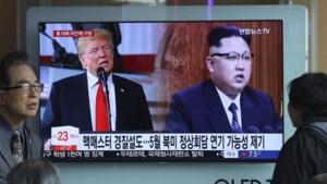VS en Zuid-Korea organiseren in april gezamenlijke militaire manoeuvres