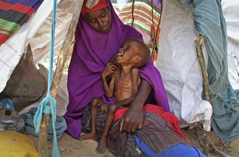 Hongercrisis werd vorig jaar nog wat erger: vooral in deze landen lijden mensen honger