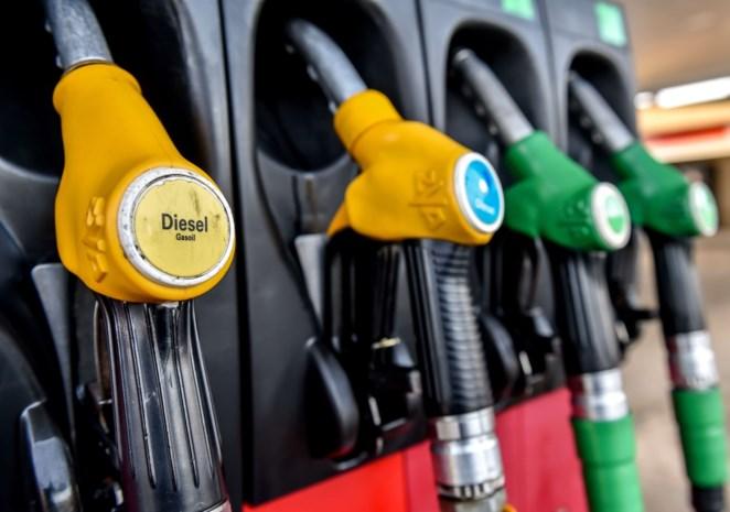 Kantelpunt is bereikt: diesel tanken wordt tikkeltje duurder dan benzine