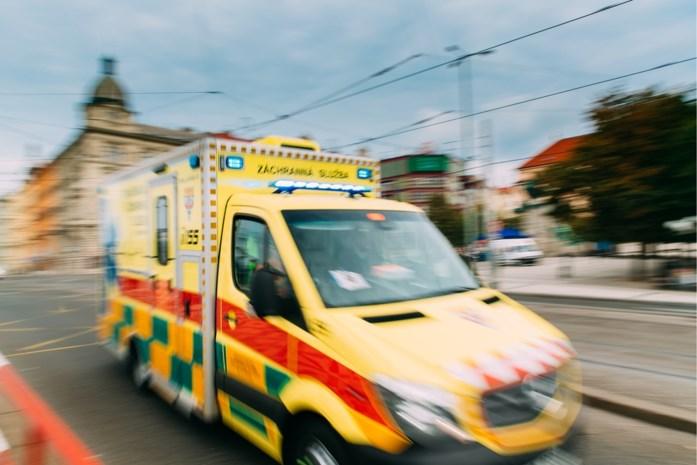 Zeker zes doden en meerdere gewonden bij explosie in Tsjechische chemiefabriek